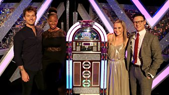 Strictly - It Takes Two - Series 13: Episode 17