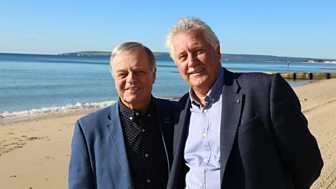 My Life On A Plate - 5. Tony Blackburn