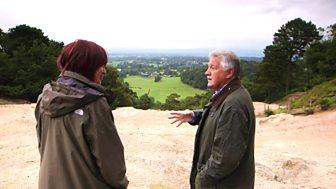 A Taste Of Britain - Cheshire