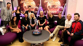 Strictly - It Takes Two - Series 13: Episode 20