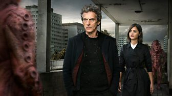 Doctor Who - Series 9: 7. The Zygon Invasion