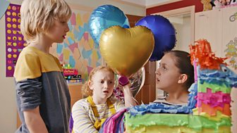 The Dumping Ground - Series 3: 14. Who Are You?