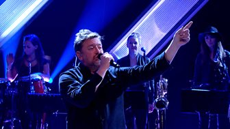 Later... With Jools Holland - Series 47: Episode 7