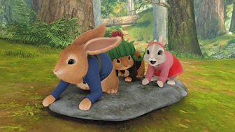 Peter Rabbit - Series 2: 36. The Tale Of Peter's Great Escape