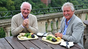 My Life On A Plate - 6. Johnny Ball