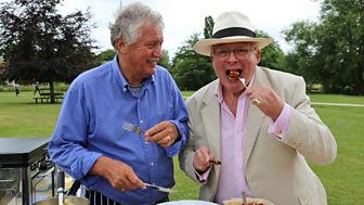 My Life On A Plate - 8. Christopher Biggins