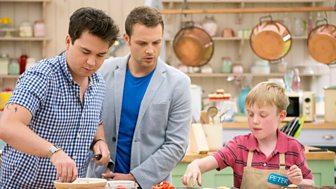 Junior Bake Off - Junior Bake Off: Episode 4