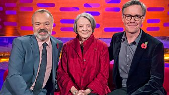 The Graham Norton Show - Series 18: Episode 6