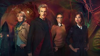 Doctor Who - Series 9: 8. The Zygon Inversion