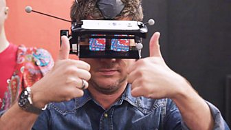 Absolute Genius Super Tech With Dick & Dom - 3. Techno Toys