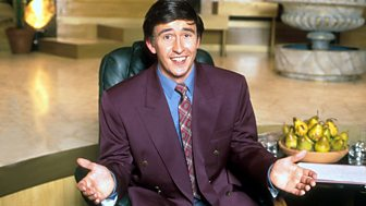 Knowing Me, Knowing You... with Alan Partridge