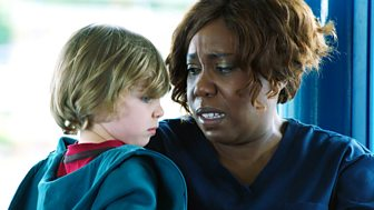 Holby City - Series 18: 5. Left Behind