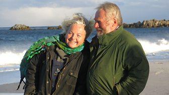 An Island Parish - Series 10 - Falklands: 1. Changing Times