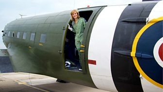 Antiques Roadshow - Series 38: 10. Raf Coningsby 2