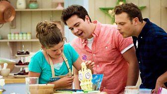 Junior Bake Off - Junior Bake Off: Episode 10