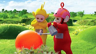 Teletubbies - Series 1: 2. Watering Can