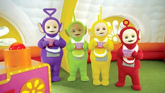 Teletubbies - Series 1: 5. Babies