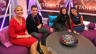 Strictly - It Takes Two - Series 13: Episode 31