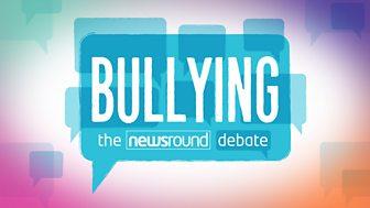 Newsround Specials - Bullying: The Newsround Debate