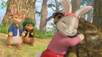 Peter Rabbit - Series 2: 46. The Tale Of The Great Tortoise Rescue