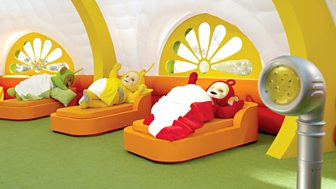 Teletubbies - Series 1: 10. Wake Up Time!