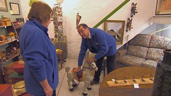 Bargain Hunt - Series 42: 18. Malvern 16