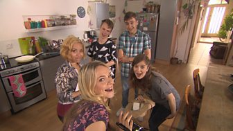 The Dumping Ground Dish Up - 2. Frank's Meatballs