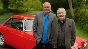 Celebrity Antiques Road Trip - Series 5: 4. Tommy Cannon And Bobby Ball