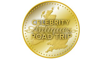 Celebrity Antiques Road Trip - Series 5: 17. Ade Adepitan And Mark Foster