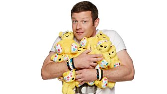 Bbc Children In Need - 2015: Part 1