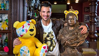 Bbc Children In Need - 2015: Part 2
