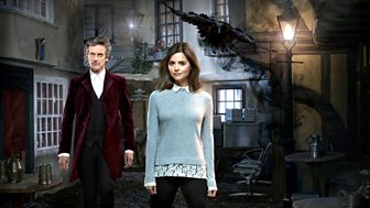 Doctor Who - Series 9: 10. Face The Raven