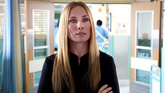 Holby City - Series 18: 7. A Delicate Truth