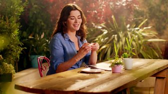 Simply Nigella - Episode 4