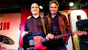 Imagine... - Autumn 2015: 5. The Ecstasy Of Wilko Johnson
