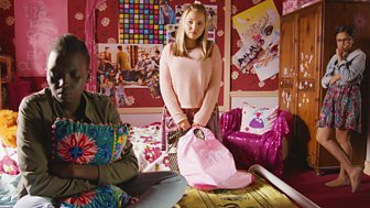 The Dumping Ground - Series 3: 18. What Matters?