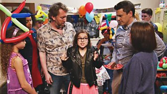 Millie Inbetween - Series 2: 2. Surprise, Surprise