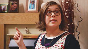 Millie Inbetween - Series 2: 1. Gloria