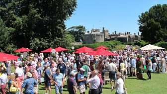 Antiques Roadshow - Series 38: 12. Walmer Castle 2