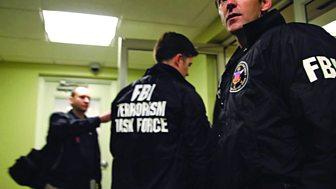 Storyville - 2015-2016: 10. Fbi Undercover