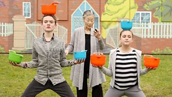 The Dumping Ground - Series 3: 19. Coming Round