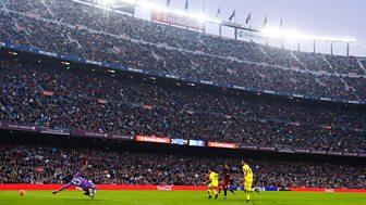 European Football Show