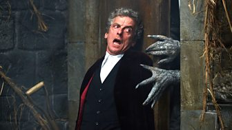Doctor Who - Series 9: 11. Heaven Sent