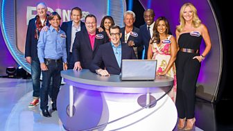 Pointless Celebrities - Series 8: 12. Business