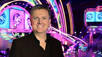 Strictly - It Takes Two - Series 13: Episode 45