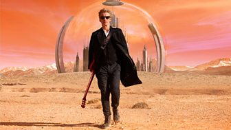 Doctor Who - Series 9: 12. Hell Bent