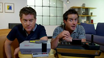 Absolute Genius Super Tech With Dick & Dom - 7. Dick And Dom's Tech