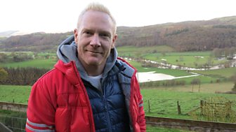 Coming Home - Series 10: 4. Iwan Thomas