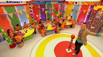 Mister Maker's Arty Party - Episode 2