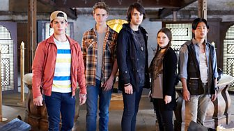 Nowhere Boys - Series 2: Episode 13